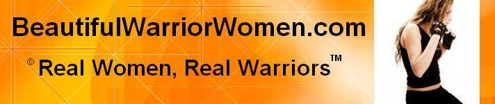 BeautifulWarriorWomen.com